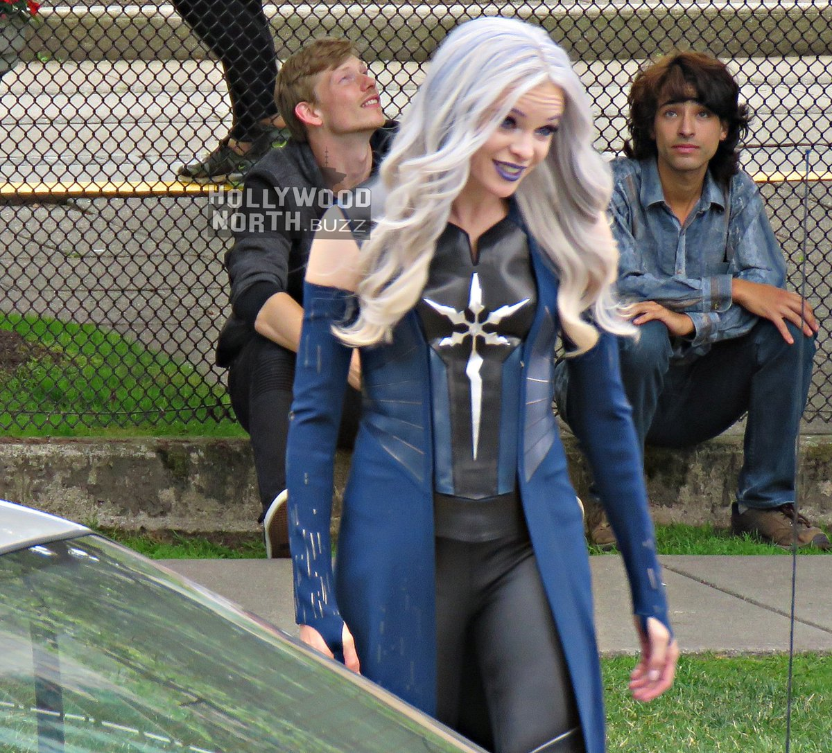 Nevasca Killer Frost