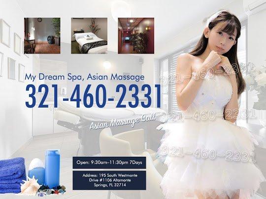 Asian massage altamonte springs