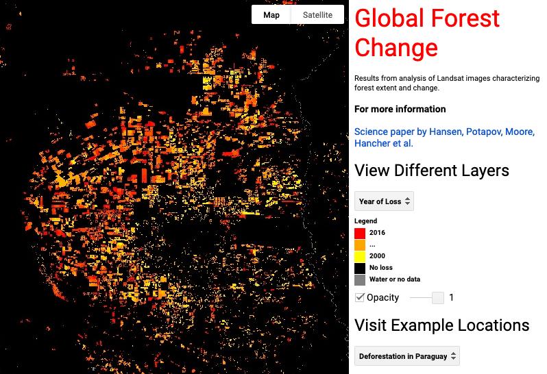 Red Fox GIS & Remote Sensing - @RedFoxGIS Twitter Profile