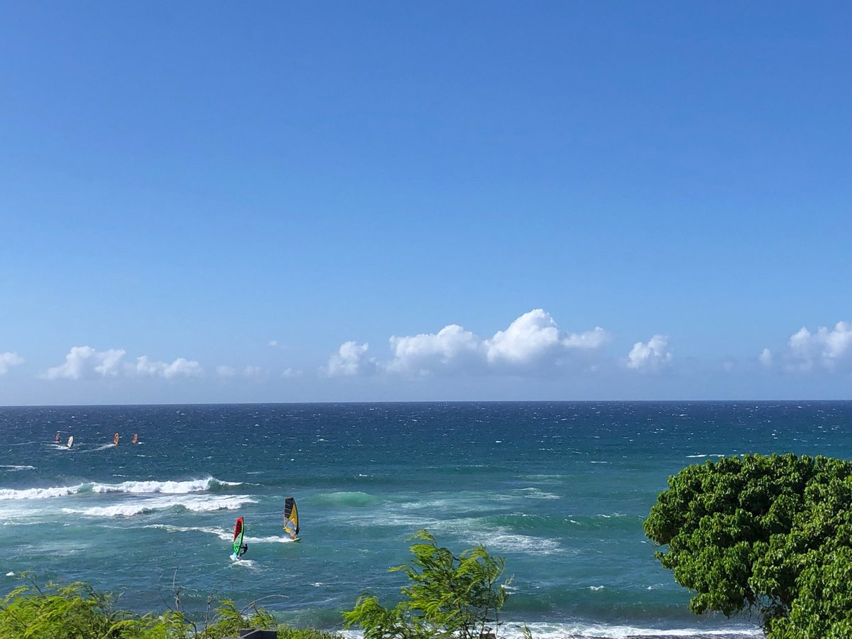 test Twitter Media - Windy and hot at Ho'okipa. #cmweather #Maui #windsurf #hookipa https://t.co/2xa4g9sdJu