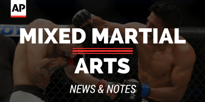 MMA great Ken Shamrock starts bare-knuckle boxing promotion.  >> https://t.co/Pn1TGl4erM https://t.co/v3Bwj3RAYq