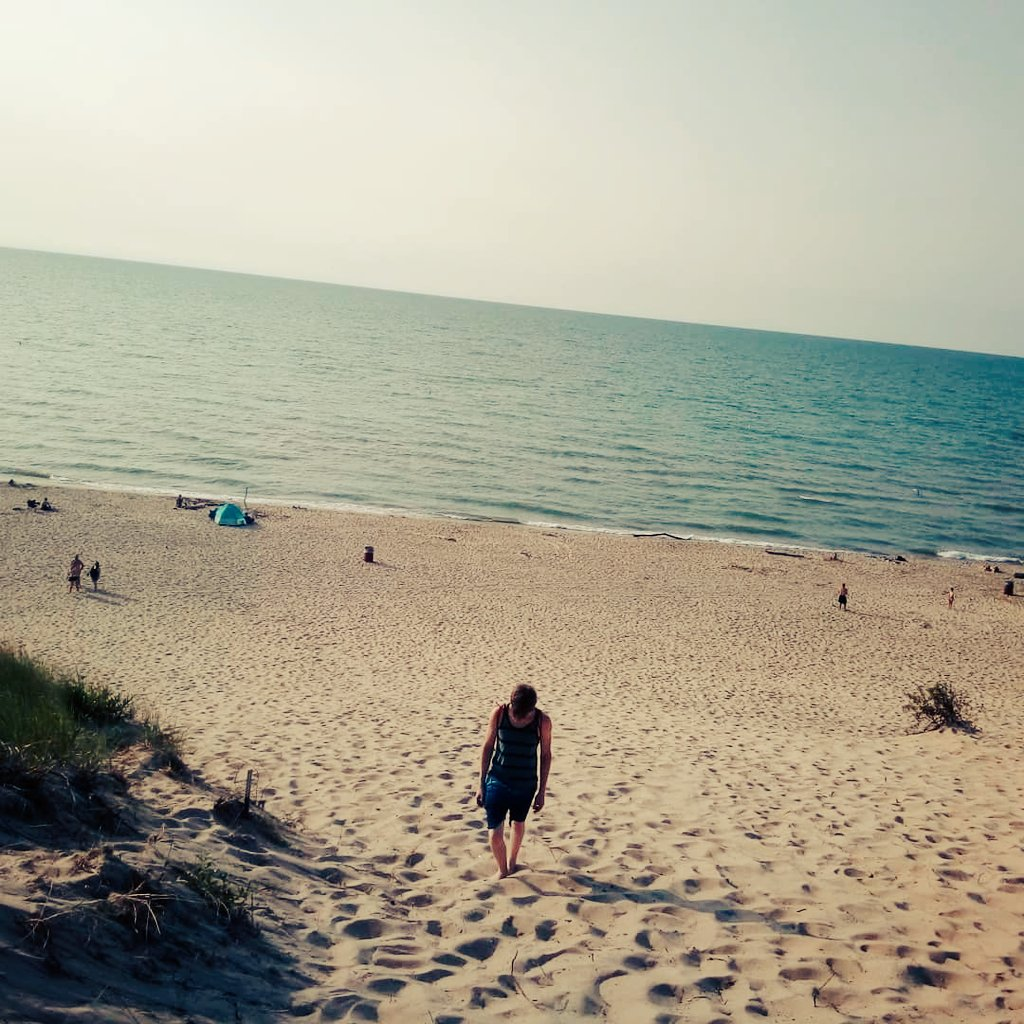 Official Indiana Dunes Travel Guide