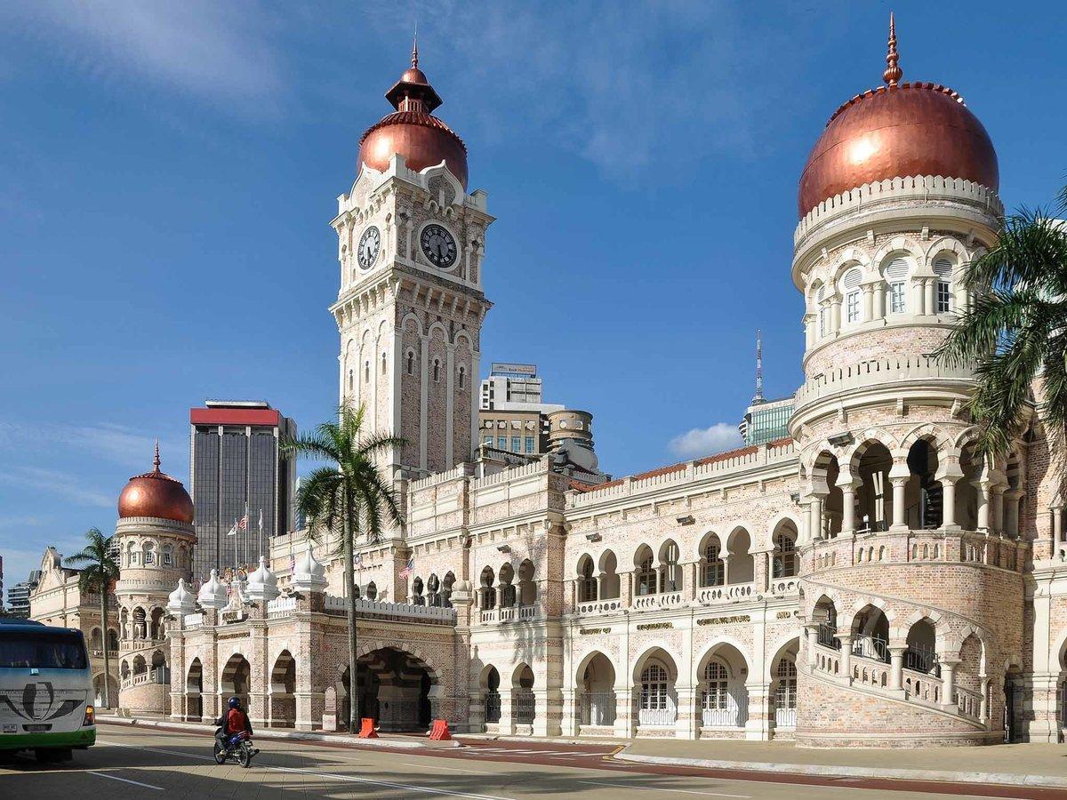 достопримечательности малайзии фото с описанием разбирался