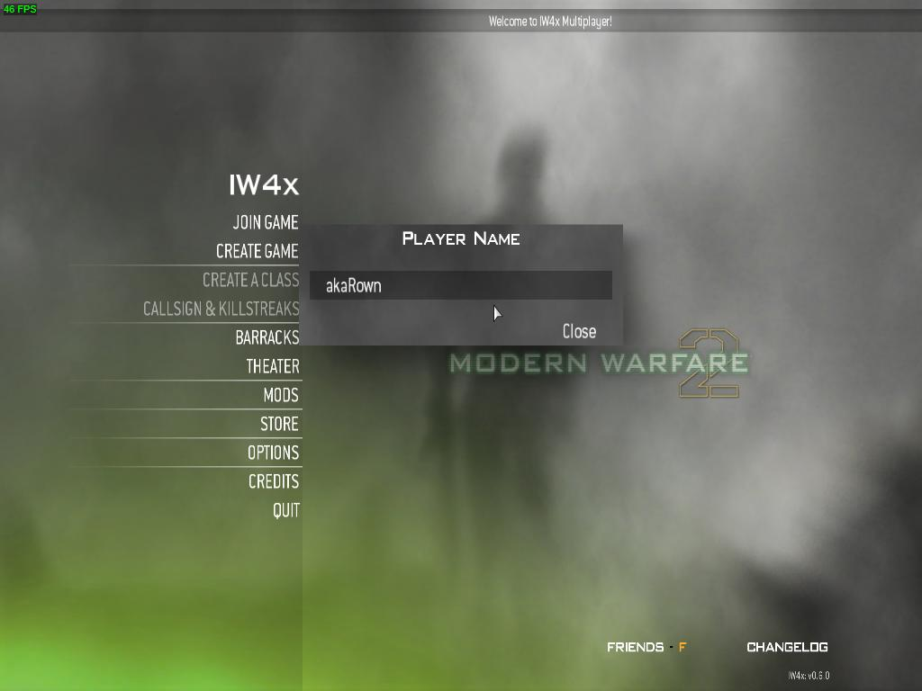 Iw4x Mod Download