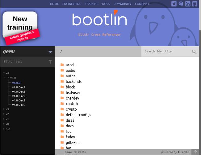 Bootlin (@bootlincom)   Twitter