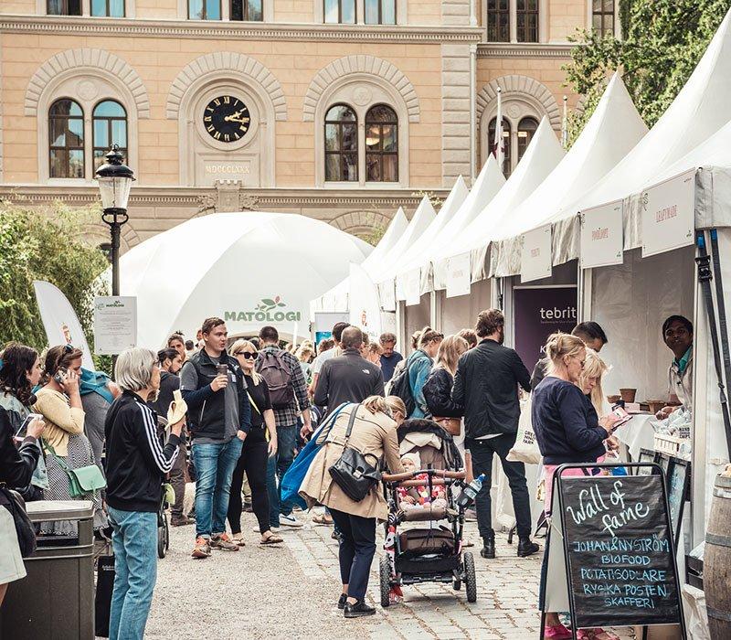 Matologi – kunskapsfestivalen om hållbar mat återvinner temat https://www.mynewsdesk.com/se/sveriges_lantbruksuniversitet__slu/pressreleases/matologi-kunskapsfestivalen-om-haallbar-mat-aatervinner-temat-2895657…
