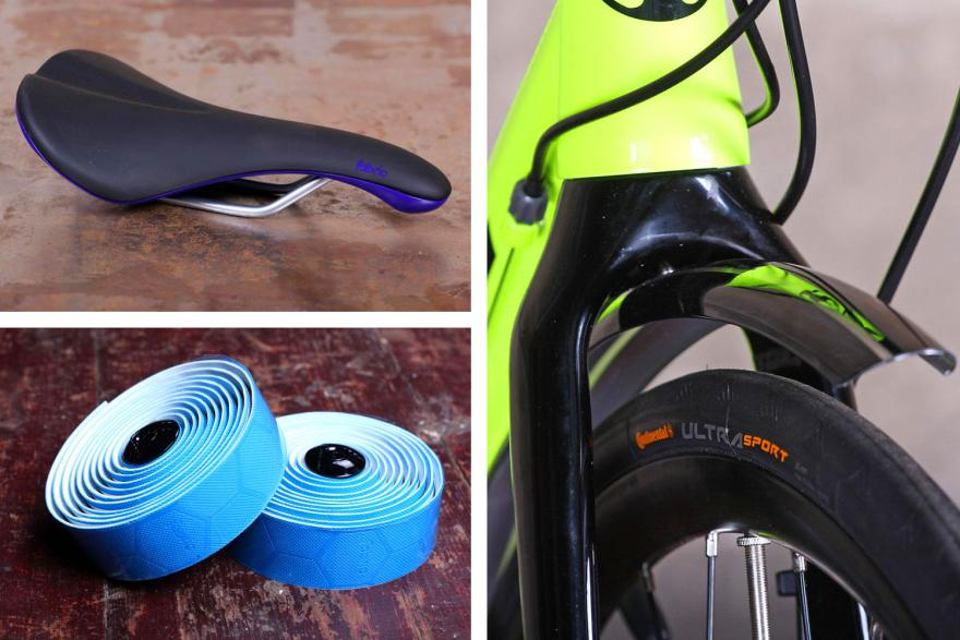22b859af992 9 ways to make your bike more comfortable | road.cc