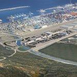Image for the Tweet beginning: Tanger Med se convierte en