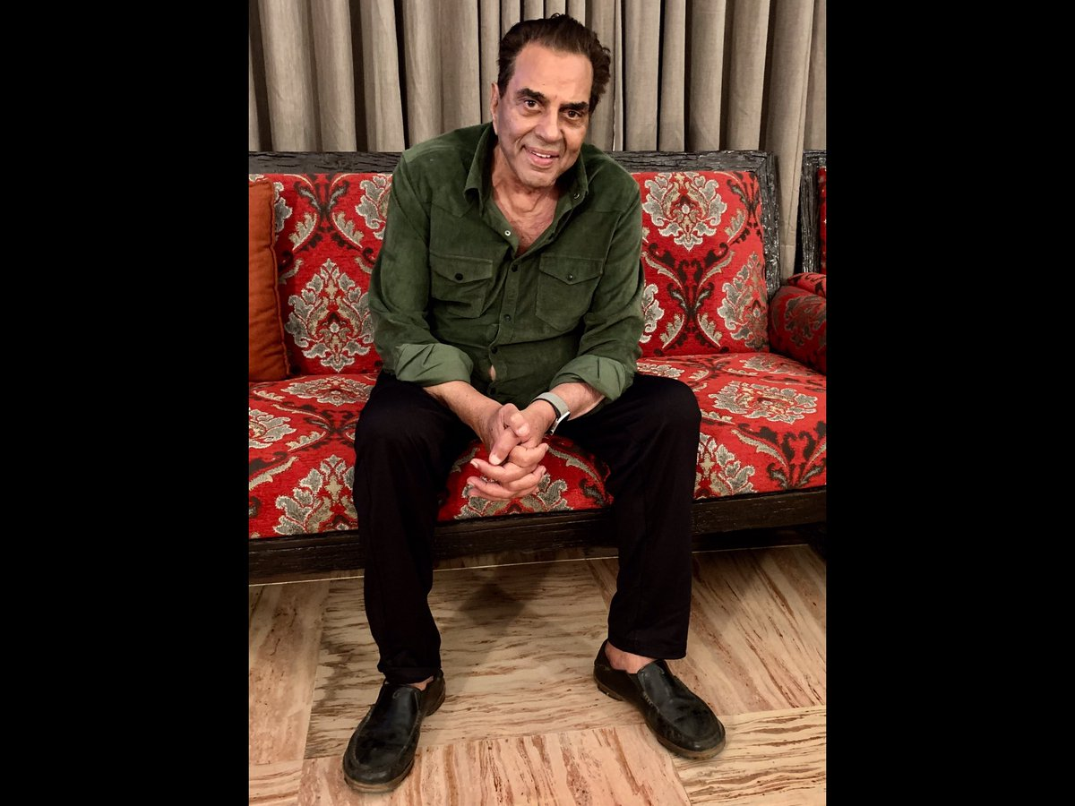 Image result for dharmendra emotional