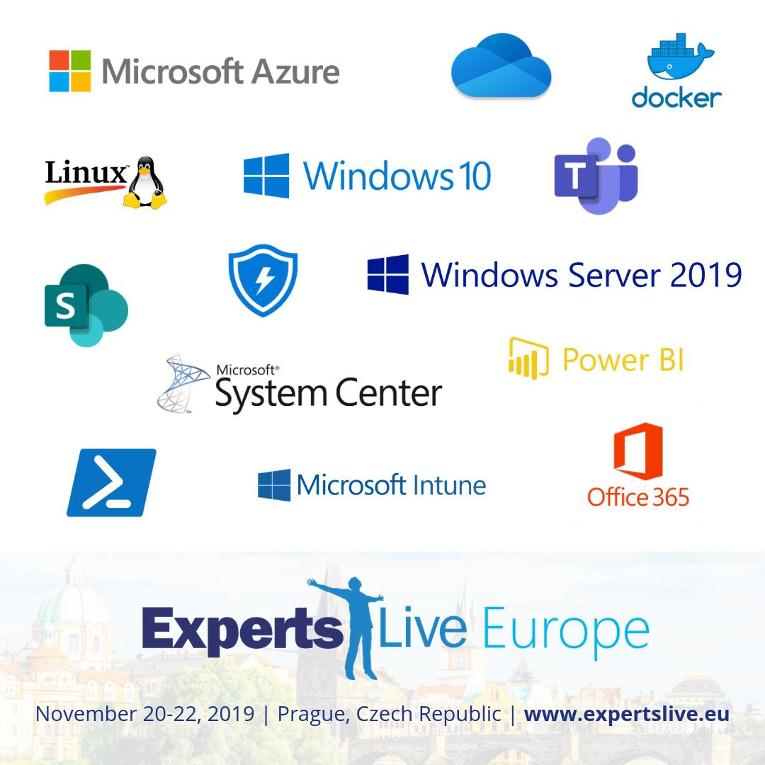 7d99ac60924 Did you already check out the first selection of sessions?  https://www.expertslive.eu/sessions #alwayskeeplearning #ExpertsLive pic. twitter.com/yTuurT0okc