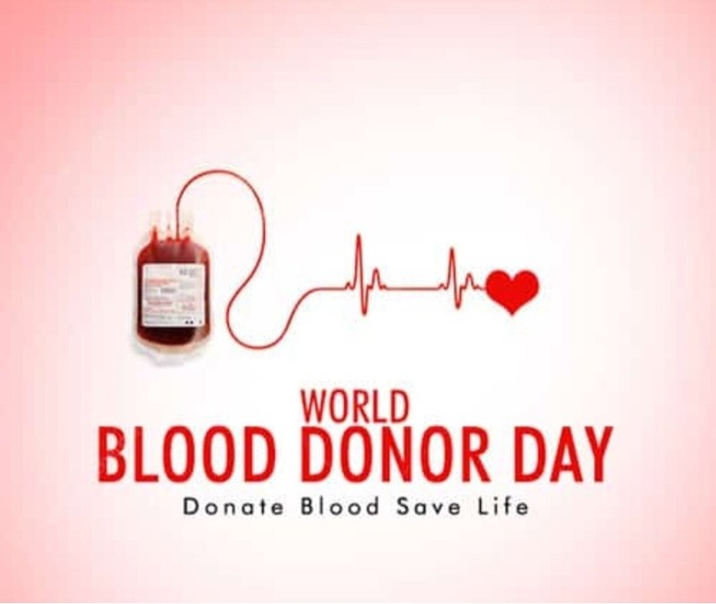It's in your blood to save a life.. Give Blood, Save Life..  #WorldBloodDonorDay   via MyNt