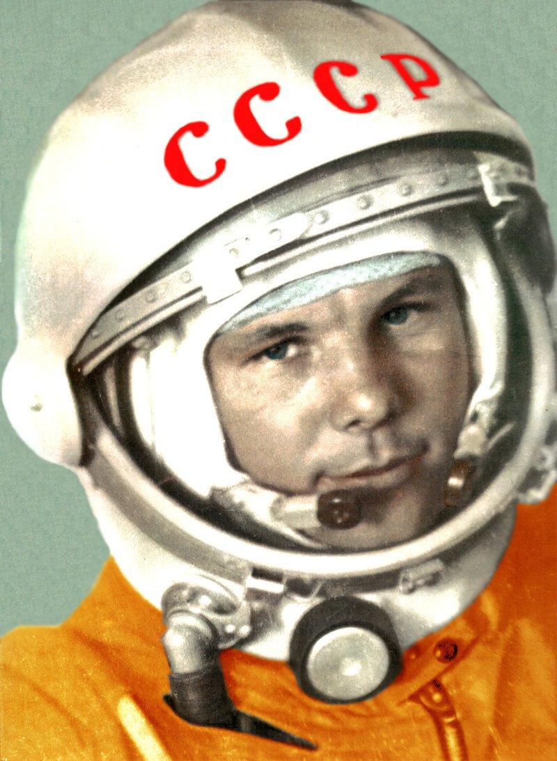 Картинки ссср космонавтов