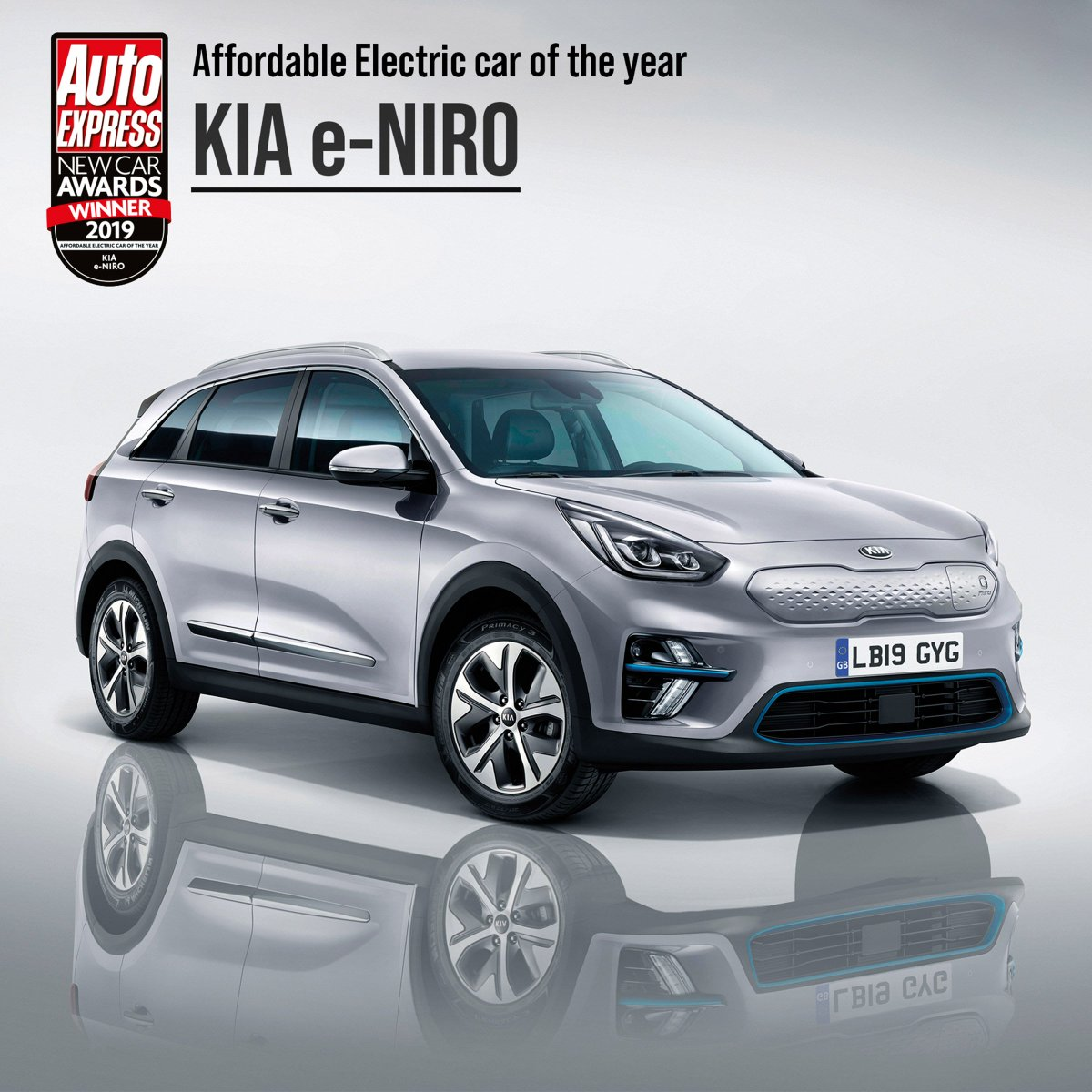 Auto Express Kia >> Auto Express On Twitter Our Affordable Electric Car Of The