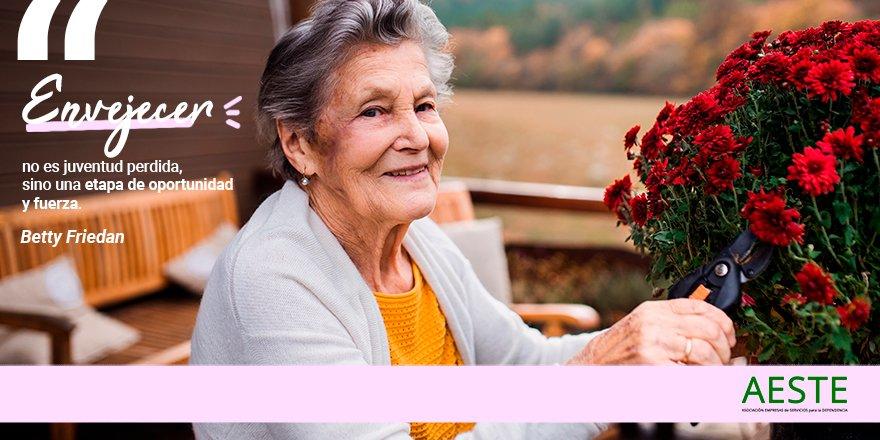test Twitter Media - 💫En AESTE creemos en el valor de una vida llena de experiencias para la sociedad y en la belleza de crecer y hacerse mayor.  ¡RT si tú también lo crees!  https://t.co/5Vr4sQ52zu #PersonasMayores https://t.co/InNgyMCQ1A