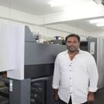 Image for the Tweet beginning: Nagendra Enterprises invests in India's