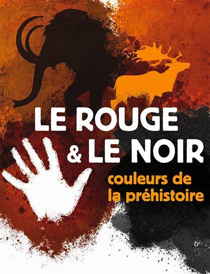 RDV jusqu'en octobre au @musee_prehisto de Lussac-les-Châteaux (Vienne) pour tout savoir sur les pigments de la préhistoire grâce à notre expo multimédia #LeRougeEtLeNoir (via @EchoSciSud) https://www.hominides.com/html/exposition/le-rouge-et-le-noir-exposition-lussac-les-chateaux-1047.php…