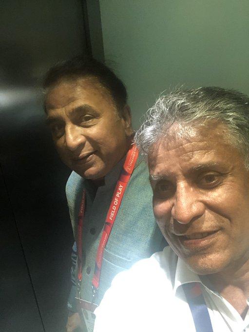 Happy Birthday Sir Sunil Gavaskar