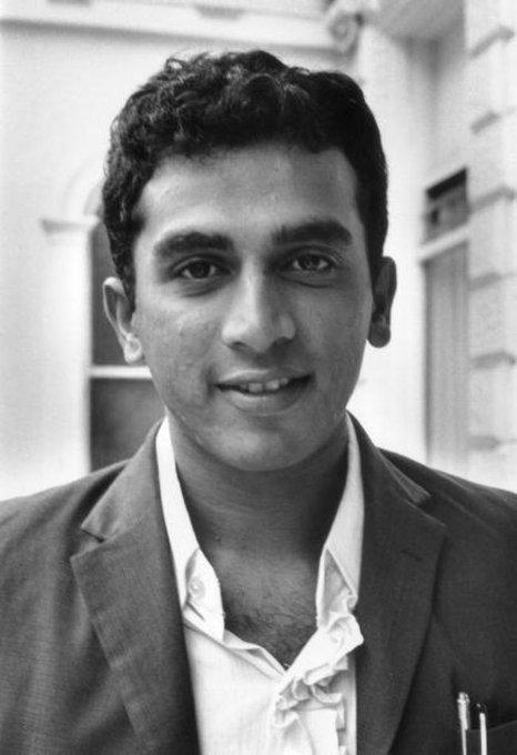 Happy birthday to Sunil Gavaskar Paaji! The legend who never wear a helmet.