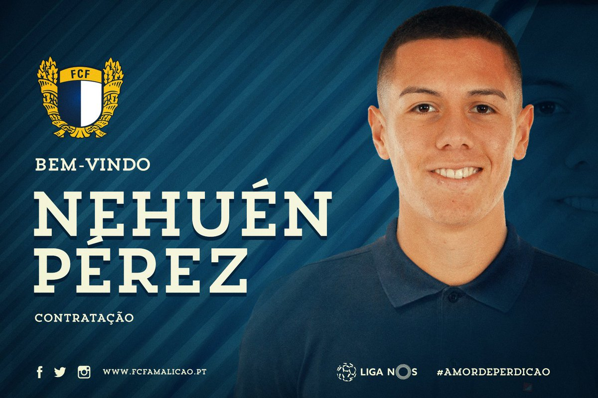 Nehuen Perez