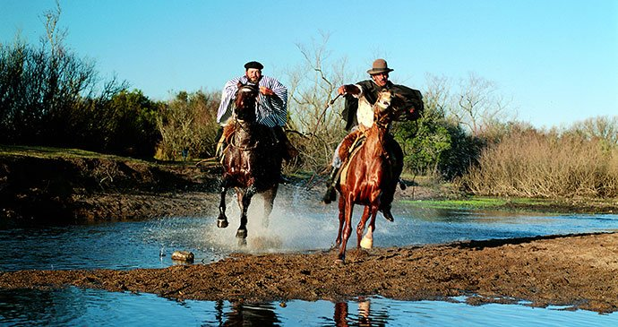 Channel your inner gaucho in this land of the cowboy http://bit.ly/2f9OqjK #trlt #Uruguay