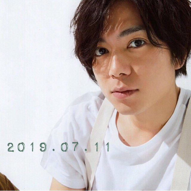Happy Birthday to Shigeaki Kato