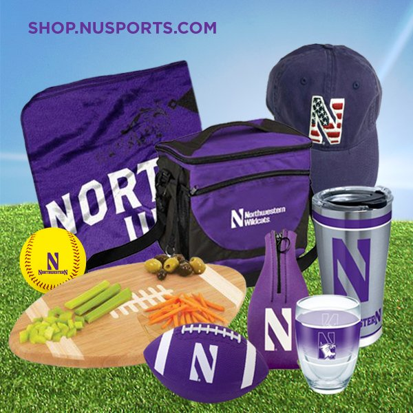 Keep the summer fun going with #B1GCats picnic gear and games! 😎☀️ bit.ly/2XLBOHB