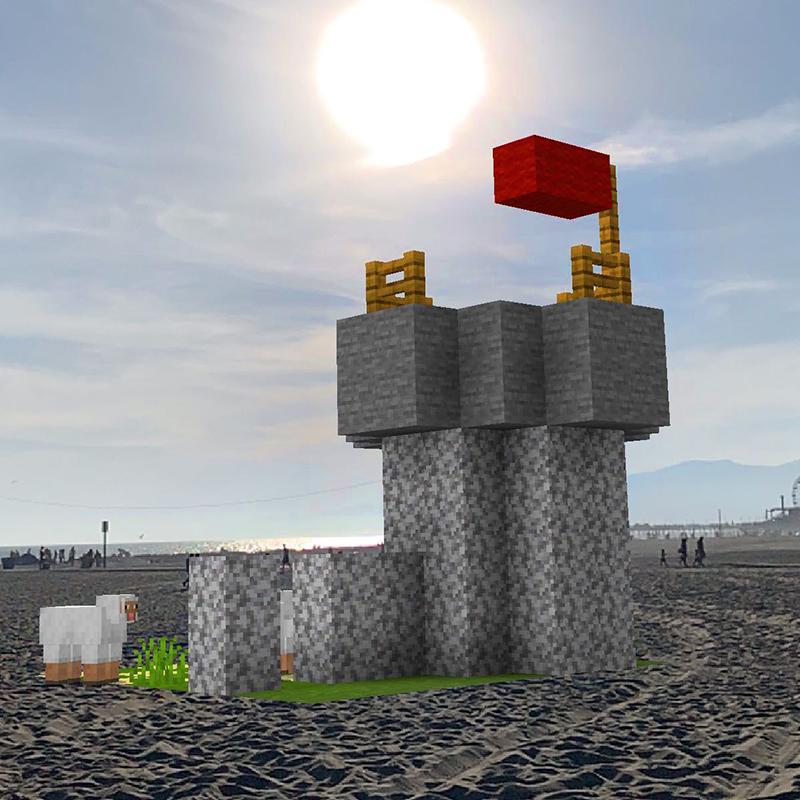 Minecraft Earth on Twitter: