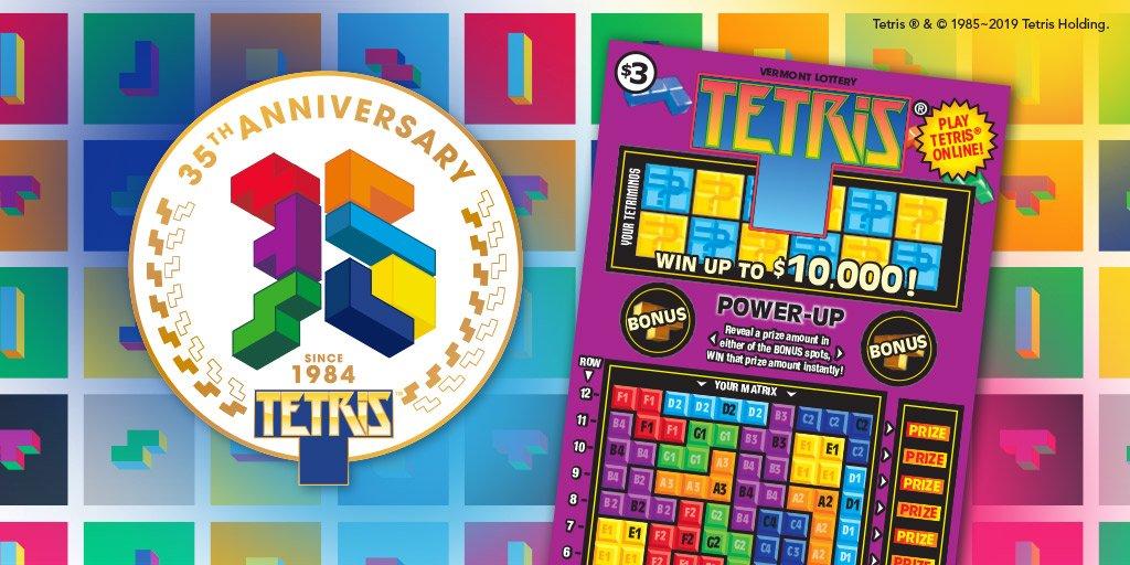 Tetris (@Tetris_Official) | Twitter