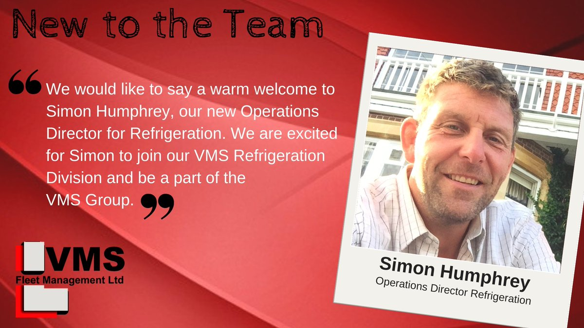 We are very excited to share this Company News! The VMS
