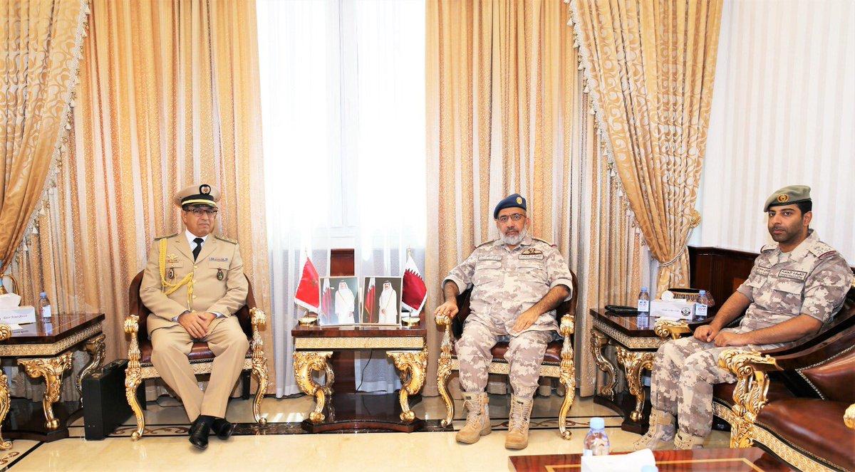 Coopération militaire Maroc-Qatar - Page 3 D_H8lFIXYAc5Y4r