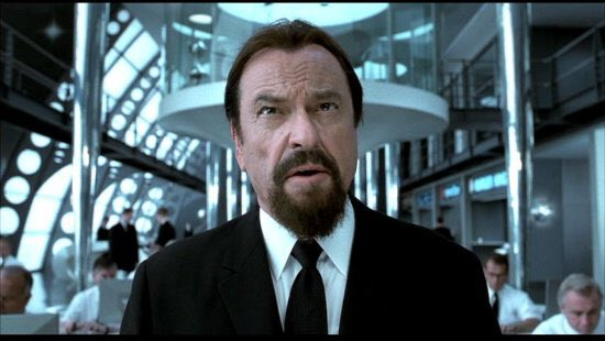 Godspeed, Rip Torn. Rip was an Army veteran who served as a Military Policemen during the Korean War and then went into Hollywood where he played a diverse set of characters, including Agent Zed in MiB and Patches O'Houlihan in Dodgeball. Rest In Peace, Rip.