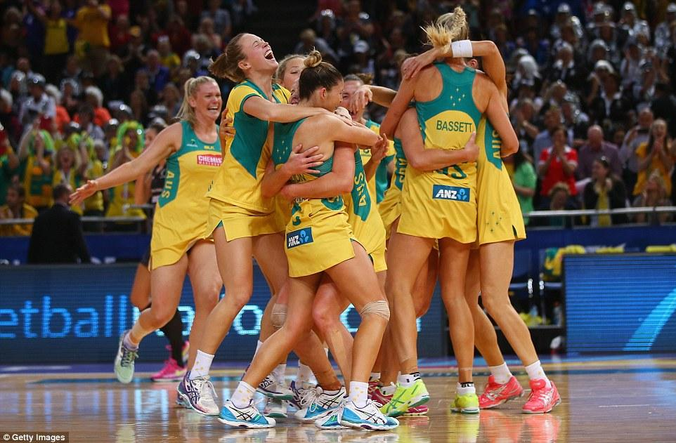 The Netball World Cup is only 2 days away, so take a read of our complete guide to the 2019 Netball World Cup and get ahead on the latest predictions and tips... novibet.co.uk/blog/complete-…