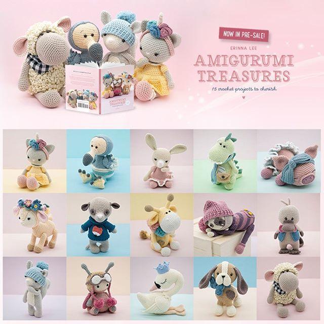 Patrón de muñeca amigurumi Anni | 639x640