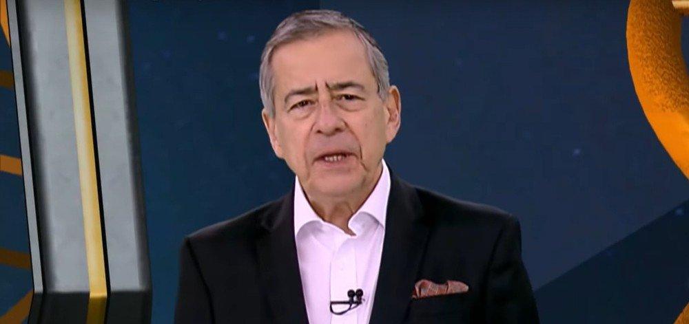 Morre, aos 77 anos, o jornalista Paulo Henrique Amorim http://bit.ly/2S4jPHc