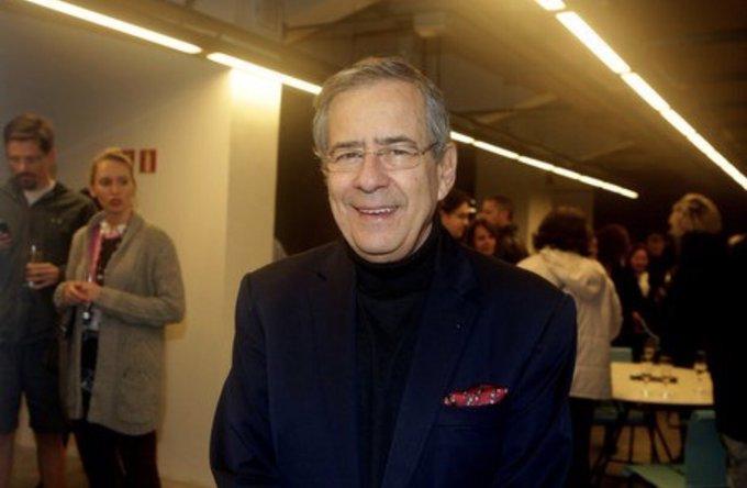 Paulo Henrique Amorim Foto