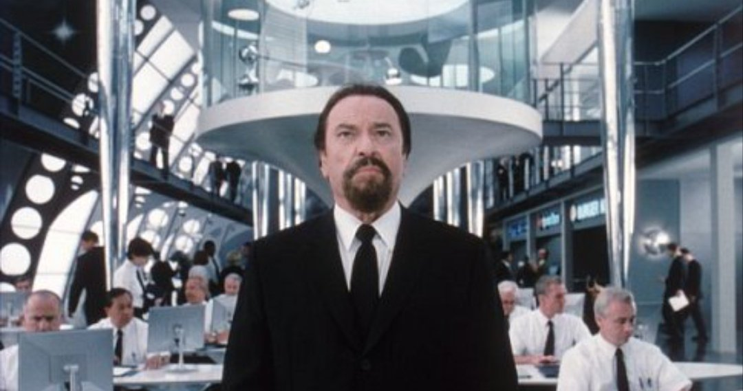 #RIPRipTorn 😥 We'll never forget how you protected us from hosting an intergalactic kegger down here!#RipTorn #MenInBlack