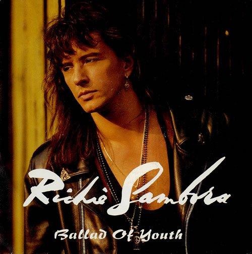 """July 11:Happy 60th birthday to singer,Richie Sambora (\""""Livin\ on a Prayer\"""")"""