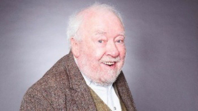 Emmerdale actor Freddie Jones dies aged 91