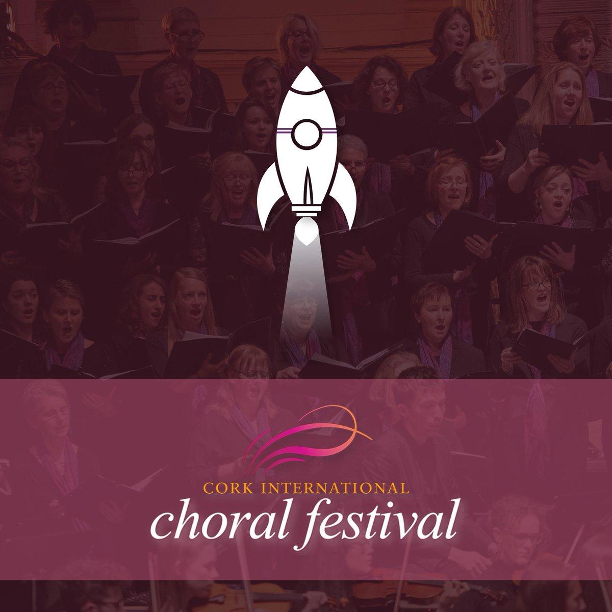Cork International Choral Festival (@corkchoralfest) | Twitter