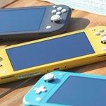Nintendo Switch Lite aangekondigd (met speciale Sword &Shield-editie) https://t.co/O9Bm9L3xvz