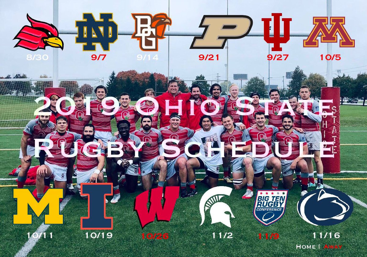 Ohio State Rugby (@OSUrugby) | Twitter