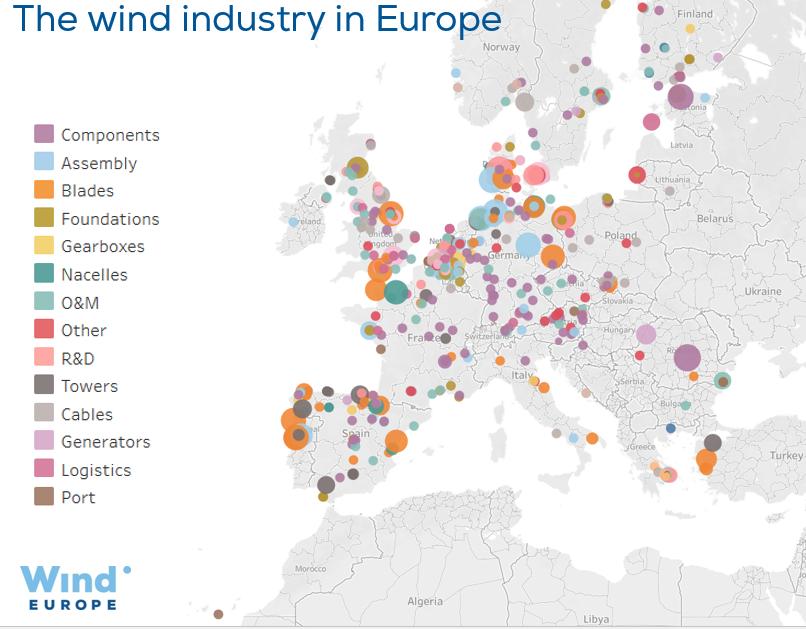 WindEurope on Twitter: