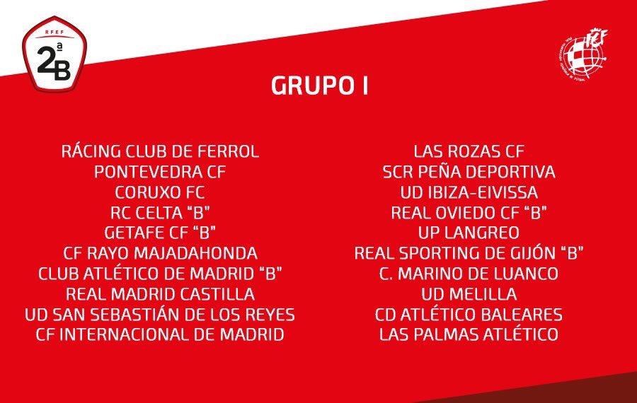 Atlético B: Temporada 2019-2020 D_HciDsXUAERohO