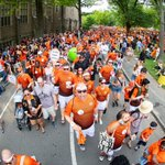 Image for the Tweet beginning: #PrincetonReunions doesn't have to end...