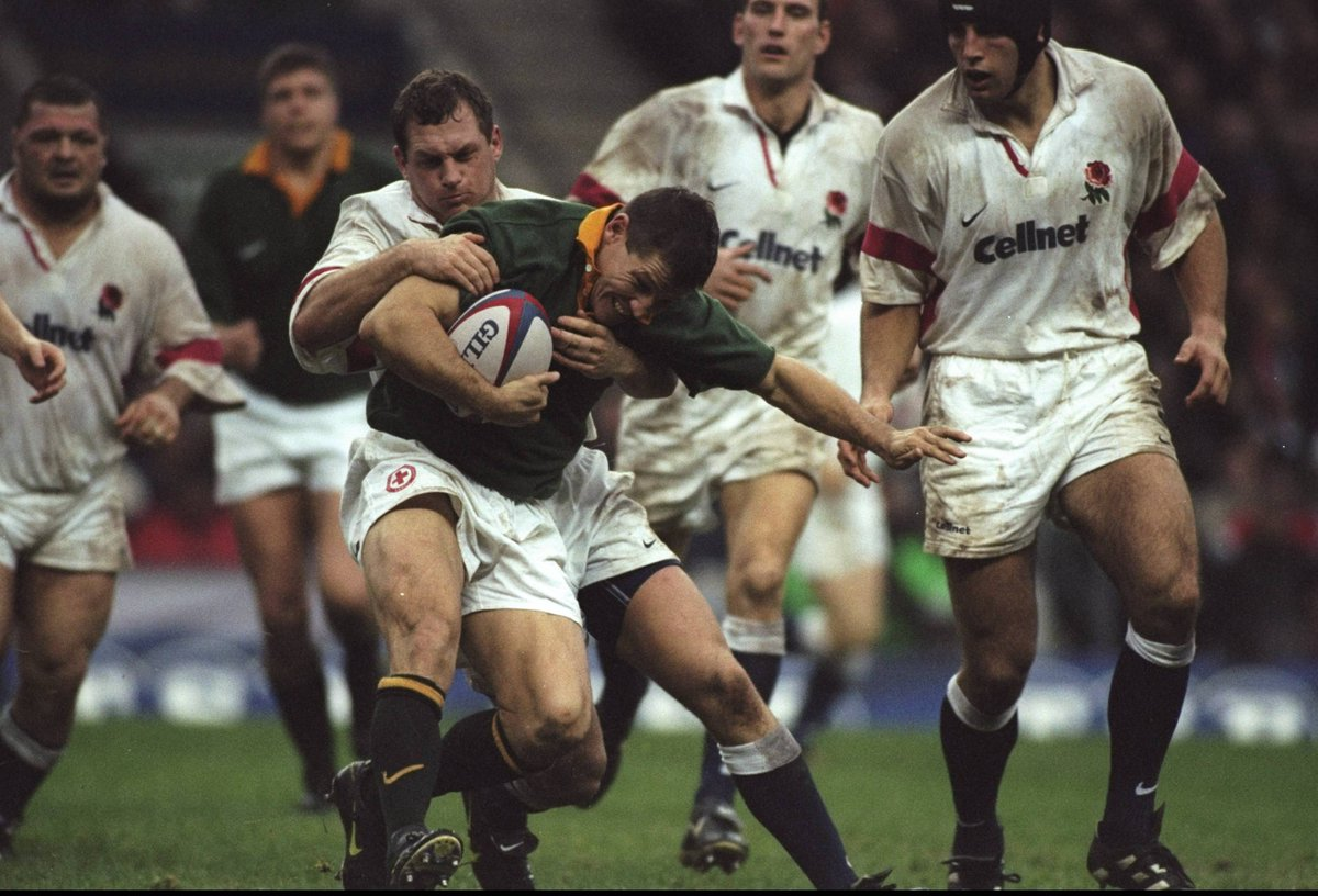 test Twitter Media - Rest In Peace, James.   Our thoughts are with the friends and family of former @Springboks wing James Small, who sadly passed away this morning.  ➡ https://t.co/ngBPSq0Vv1  #RugbyFamily https://t.co/DHueW8AIFD