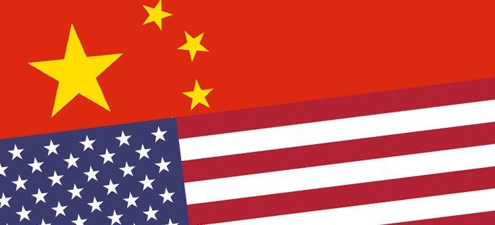 #Economia   Negociadores chineses e dos EUA tiveram conversas telefônicas 'construtivas' sobre comércio 🇨🇳🇺🇸  Leia ➕➡ https://tinyurl.com/yy9hnw52  #China #EUA #Acordo #Negociacao #Tarifas #Politica #Mercado #CasaBranca #GuerraComercial #DonaldTrump    📸 Ilustração