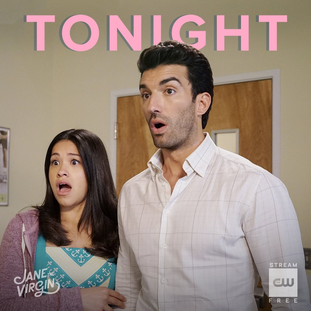 @CWJaneTheVirgin's photo on #JaneTheVirgin