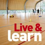 Image for the Tweet beginning: Live & Learn! Our Taraflex®