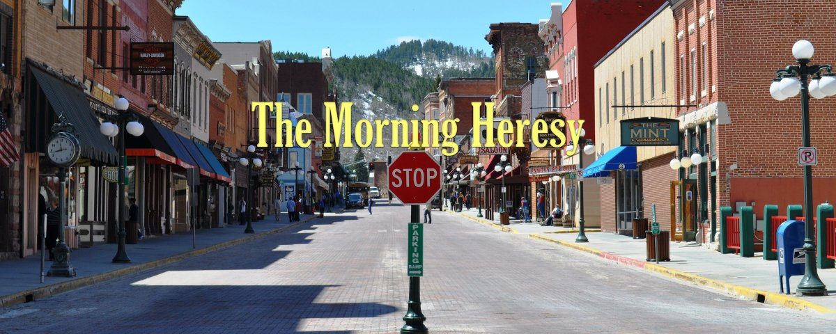 I Left My Heart in South Dakota - from the blog based entirely on natural law, the Morning Heresy https://centerforinquiry.org/blog/i-left-my-heart-in-south-dakota/ …