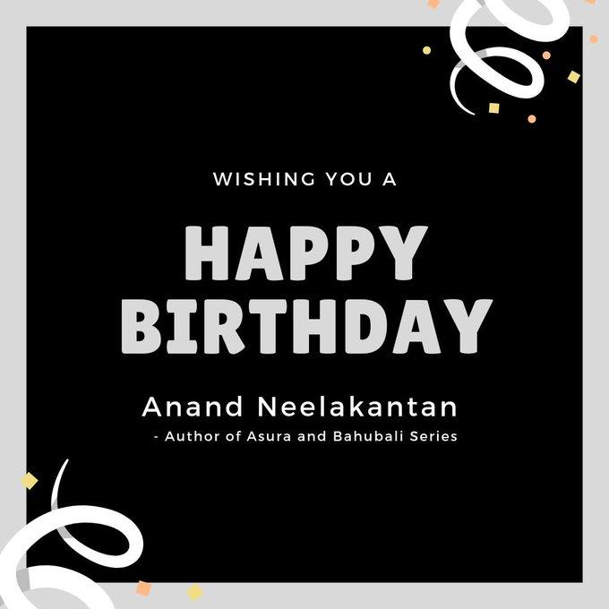 Wish you all a very Happy Birthday